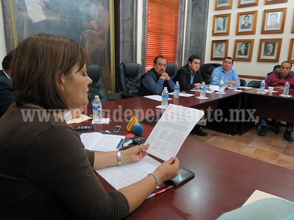 Integrarán plan de trabajo para combatir dengue, chikungunya y adicciones