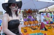 Esperan 20 mil visitantes a colorida Calzada de Muertos