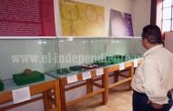 Este lunes abrirán al público la sala de exhibiciones del archivo arqueológico de Jacona