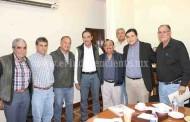 Gobierno municipal y Sagarpa, ejecutan proyectos integrales para el campo zamorano