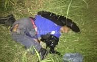 Huye conductor de camioneta al embestir y matar a un motociclista en Zamora
