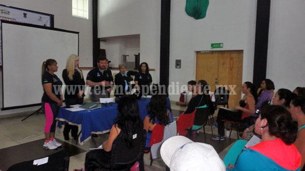Iniciaran certificación para instructores en Físicoconstructivismo y Fitness