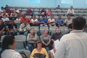 BUSCA INCREMENTAR A 25 MIL PESOS EL APOYO A CADA INSTITUCIÓN