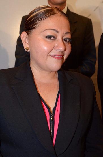 Demostrado el compromiso del Gobernador Silvano Aureoles con la educación: Silvia Estrada