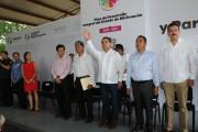 Plan de Desarrollo Estatal responderá a aspiraciones de los michoacanos: Silvano Aureoles