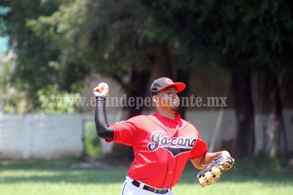 Torpedos de Zamora vs a Rojos de Jacona y Cardenales de Ario vs Gavilanes de Atecucario, semifinales en Beisbol