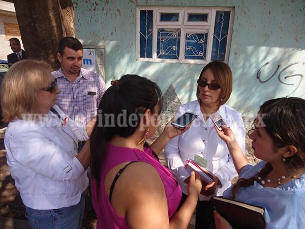 Primer Campamento para niños en riesgo del DIF Jacona