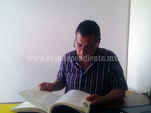 Comienza quejas ante el órgano electoral en Sahuayo