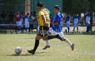 La Ejidal ganó 6-2 al Deportivo San Antonio
