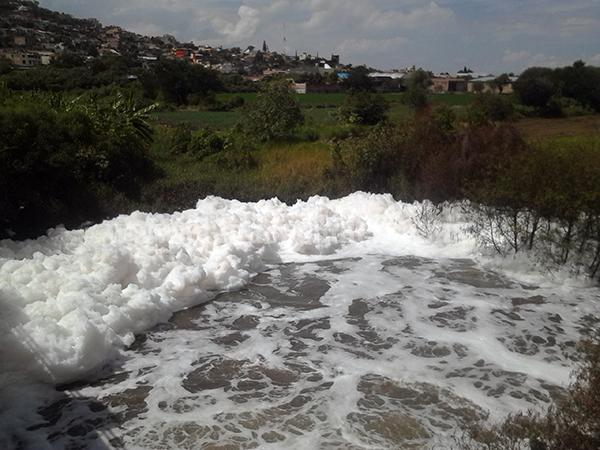 Enfrenta problemas económicos el módulo de riego La Palma
