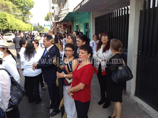 Estiman en cien mil los asistentes a feria local de Jiquilpan