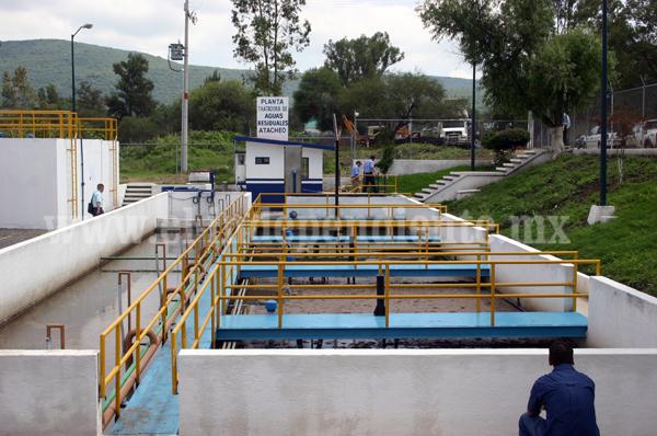 CEAC confirmó intención de construir planta tratadora norponiente para Zamora