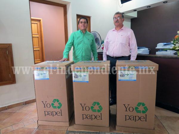 "Retomarán ""Separa No Mezcles"" para disminuir generación de basura"