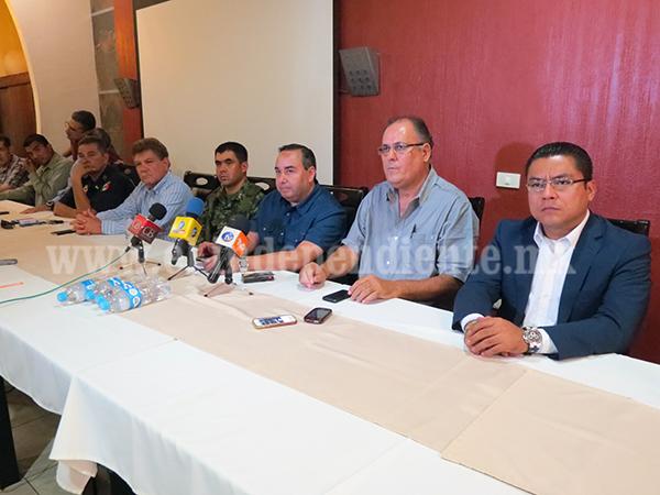 Comité Ciudadano Metropolitano va por el orden en el desarrollo urbano de la región