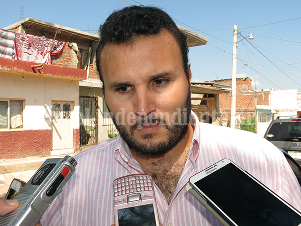 Estado adeuda más de 6 millones de pesos al ayuntamiento  de Jacona