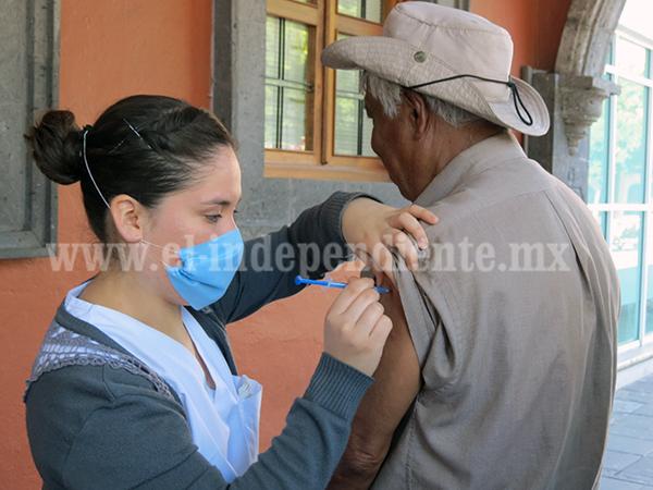 Arrancó  la tercera Semana Nacional de Salud
