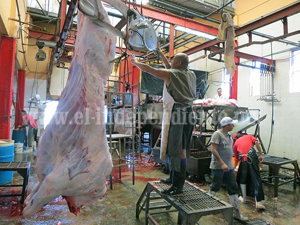 Rastro Municipal dejó de ser opción para sacrificio de introductores de ganado