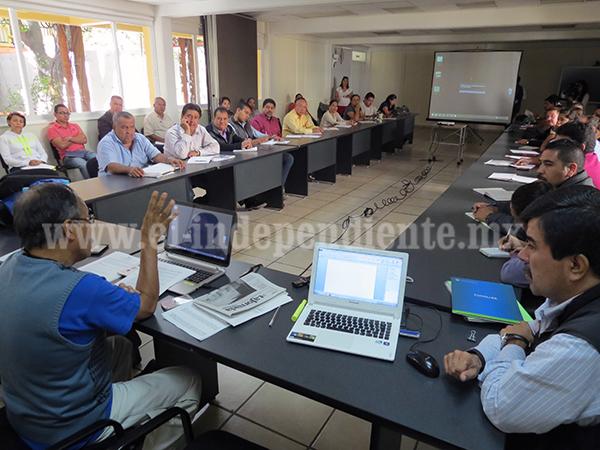 Ni SEP ni SNTE estuvieron presentes en foro  sobre reforma educativa convocado por COLMICH