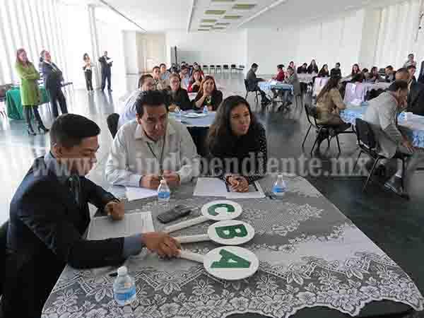 Contador Público debe dominar su profesión ante la competencia en sector productivo
