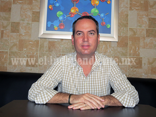 SAPAZ desmiente intención de llevar agua de Ario para zona urbana de Zamora