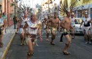 Mercado Hidalgo organiza la peregrinación  a la Virgen de Guadalupe