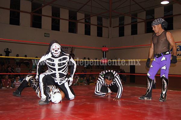 Figuras de Triple AAA se presentarán en Zamora