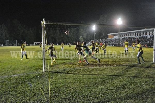 Real Zamora va a la final de Segunda División contra UAT Correcaminos