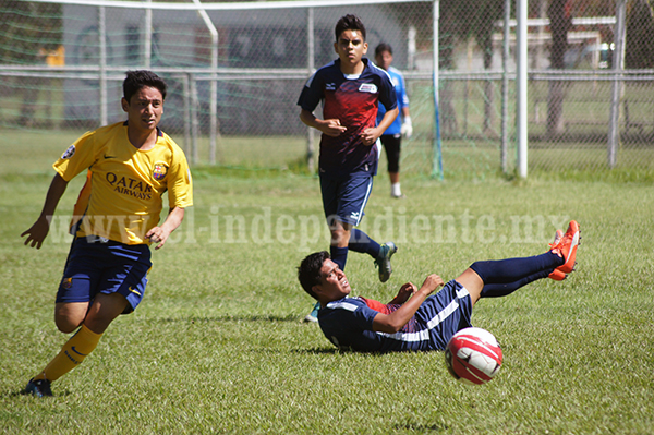 Tepehuaje comenzó temporada y derrotó al Thao