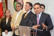 Michoacán cumplirá con la transición a la televisión digital: Silvano Aureoles