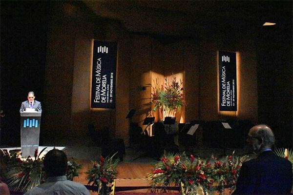 Anuncia Silvano Aureoles creación de Plan Cultural Integral para Michoacán
