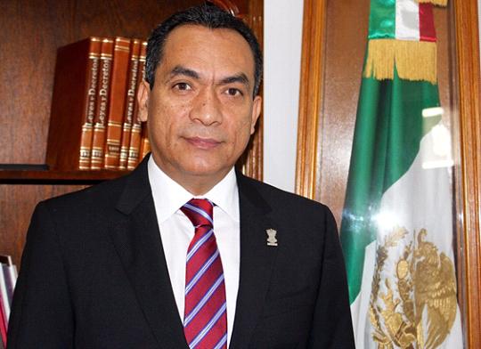 Jornada electoral en paz y calma para los michoacanos: Adrián López