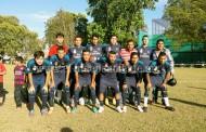 Tepehuaje con buen paso en la Liga derrotó al Aluzamich