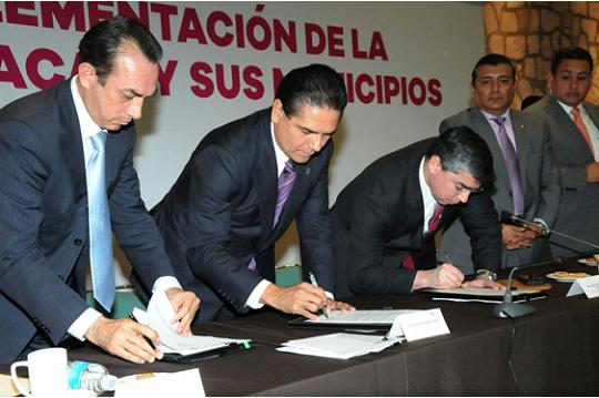 Eficacia y resultados, sello del Gobierno de Michoacán: Silvano Aureoles