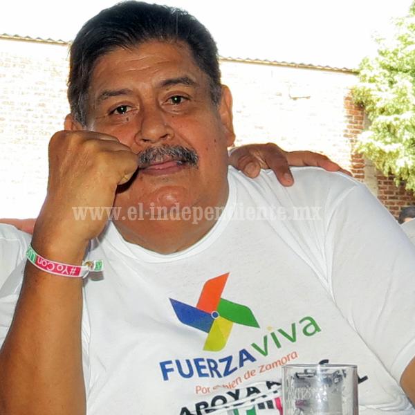 Alfredo Pérez Patiño (q.e.p.d.)