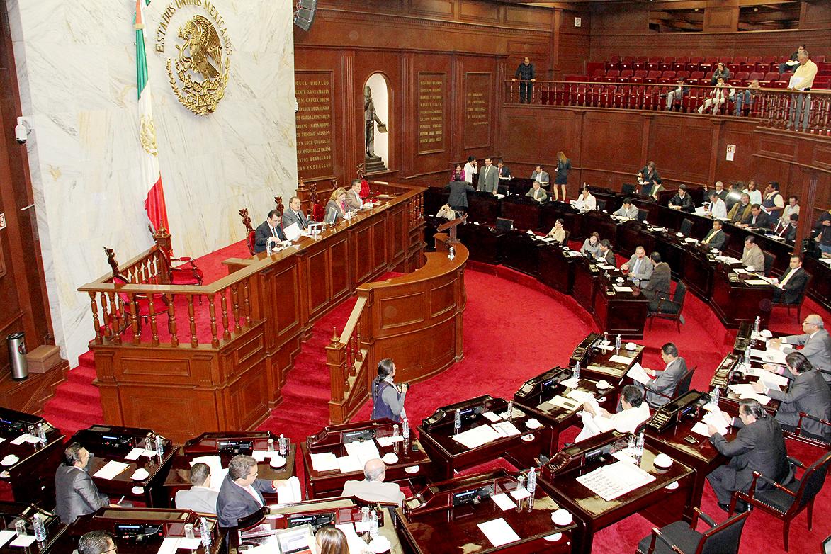 Aprueban el Presupuesto de Egresos del Estado 2016