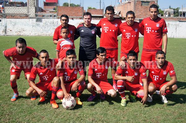 Frexport ganó en duelo de líderes al Deportivo Atlas