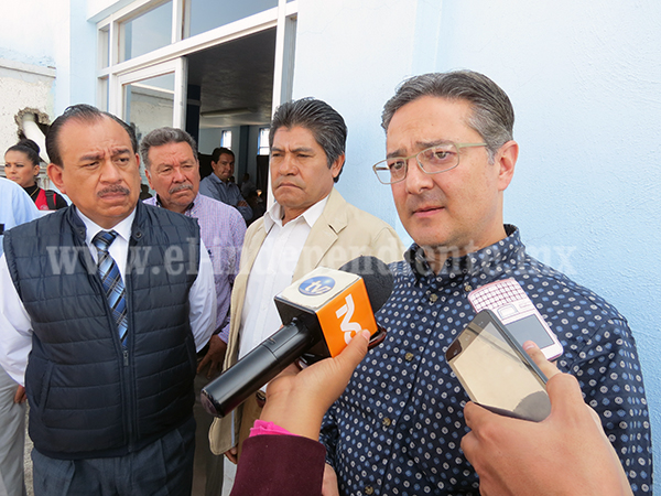 Michoacán crece apenas un 2.5 por ciento anual pese al enorme potencial