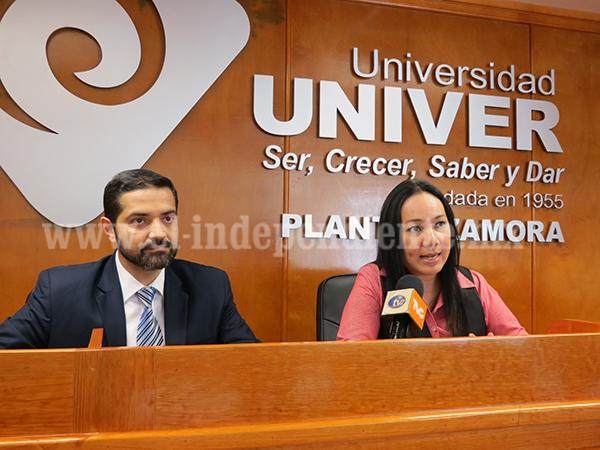 UNIVER abrirá Maestría en Juicios Orales y especialidad en Seguridad Pública