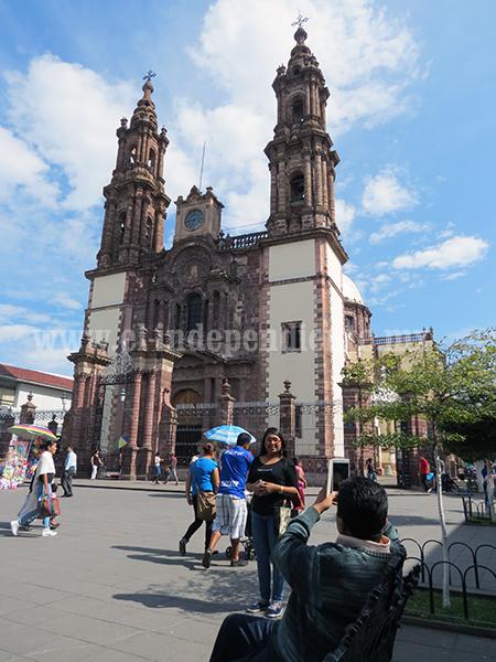 Abrirán Puerta de la Misericordia en Catedral de Zamora