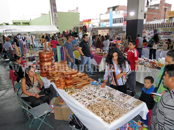 Buscarán establecer Expo Regional como feria representativa de Zamora
