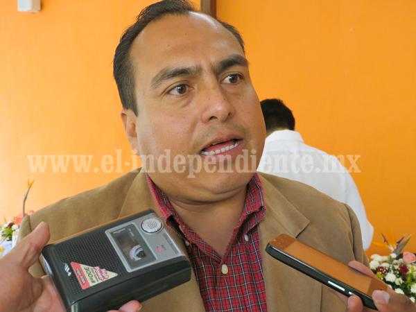 Le quitarán burocratismo a solicitudes de proyectos de desarrollo en la región