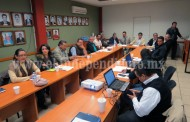 Ordenar el crecimiento económico y urbano en Jacona, reto para la actual administración