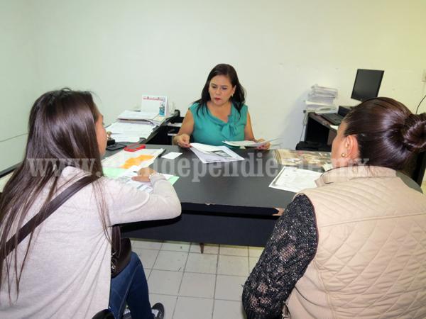 A la alza expedición de actas de nacimiento en Registro Civil
