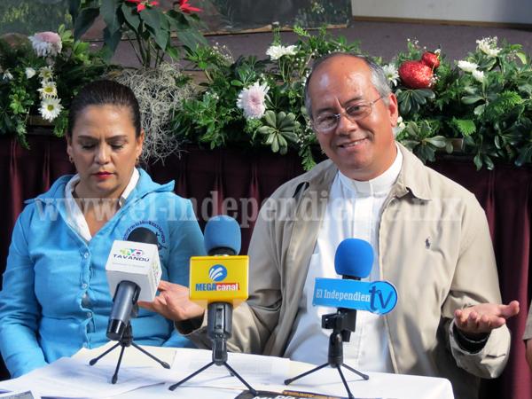 Orientarán a paisanos en Día del Migrante Diocesano