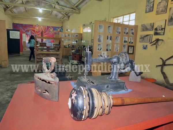 Plantean proyecto de restauración del Museo de la Ciudad