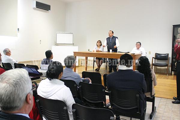 Pide alcalde sumar esfuerzos en Consejo Municipal de Salud