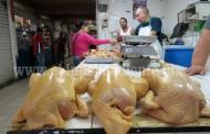 Prevén aumento de 5 por ciento en carne de pollo para año entrante