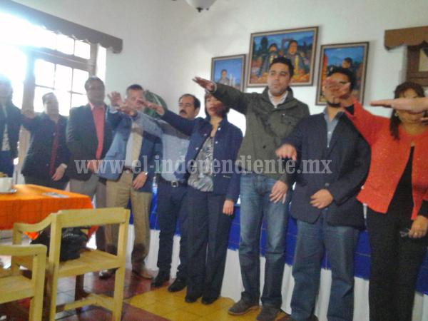Ratifican comité de Pueblo Mágico