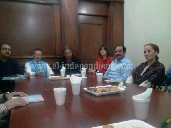 Repite por tercera ocasión Martha Amezcua como presidenta del comité municipal de Pueblo Mágico.