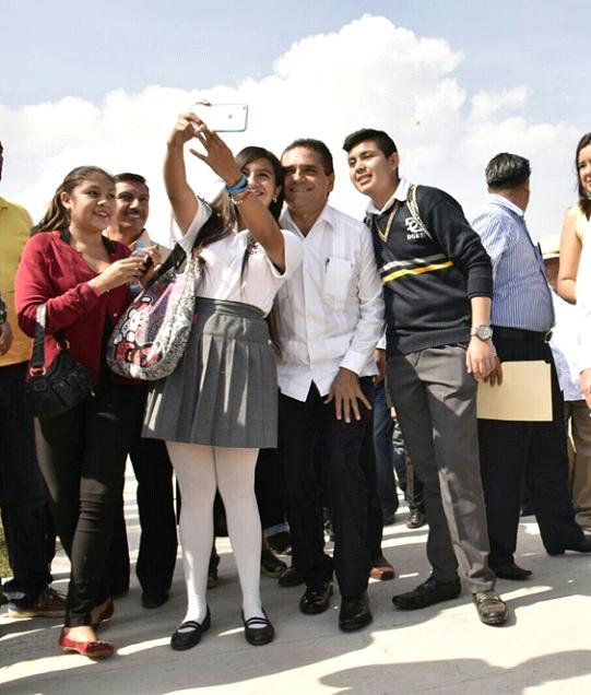 Invita Silvano Aureoles a ciudadanos a construir el Michoacán que todos merecemos